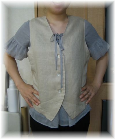 Simplevest_by_linen