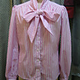 blouse_with_bowribbon