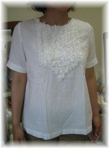 front_frilled_blouse