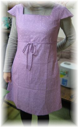 hight waist dress