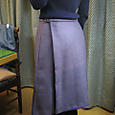 woolen_wrapped_skirt