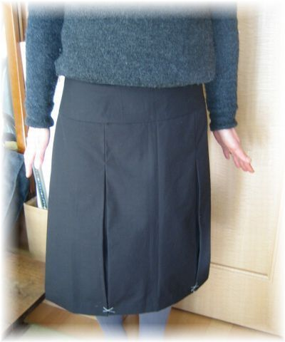 Box_pleats_skirt