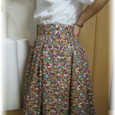 original skirt by LIBERTY