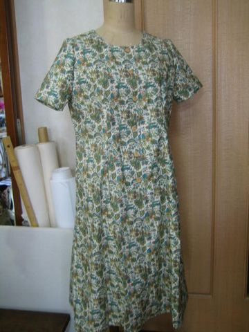 Cotton_dress