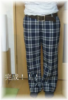 Checked_pants_s